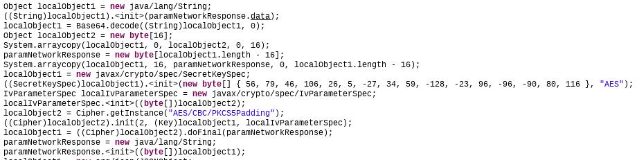 InfoSec – klarsen net